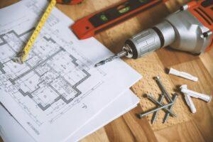 Milwaukee orodje pomaga pri načrtovanju in izvedbi domačih projektov