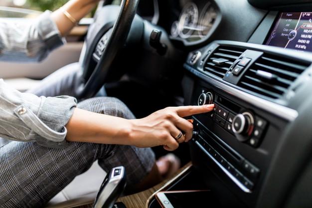 Strešna klima za avtodom,