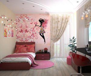 Otroška posteljnina močno vpliva na izgled in vtis otroške sobe.
