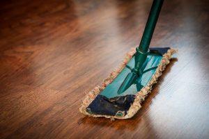 Karcher K5 in K4 nadomestita potrebo po raznem ročnem orodju za čiščenje.