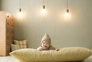 Vzglavniki za otroke imajo ključno vlogo pri zagotavljanju zdravega in mirnega spanca.